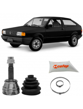 Junta Homocinética Roda Ford Royale 1991 a 1996 Versailles 1991 a 1996 Cofap