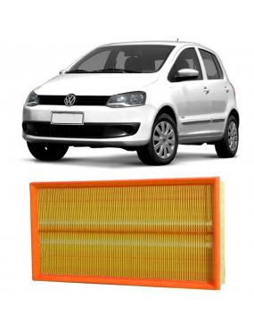 Filtro Ar Volkswagen Voyage 1.0 1.6 8v 2011 a 2020 Fox 1.0 2003 a 2013 Fram