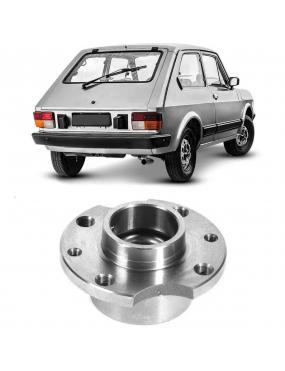 Cubo da Roda Traseira com Rolamento Fiat 147 | Uno | Premio | Tipo