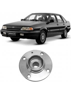 Cubo da Roda Dianteira sem Rolamento Volkswagen Passat   Gol   Voyage   Saveiro   Parati