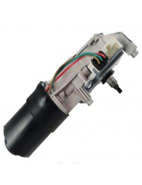 Motor do Limpador Para-brisas com Temporizador Fiat Uno | Premio | Elba | Fiorino