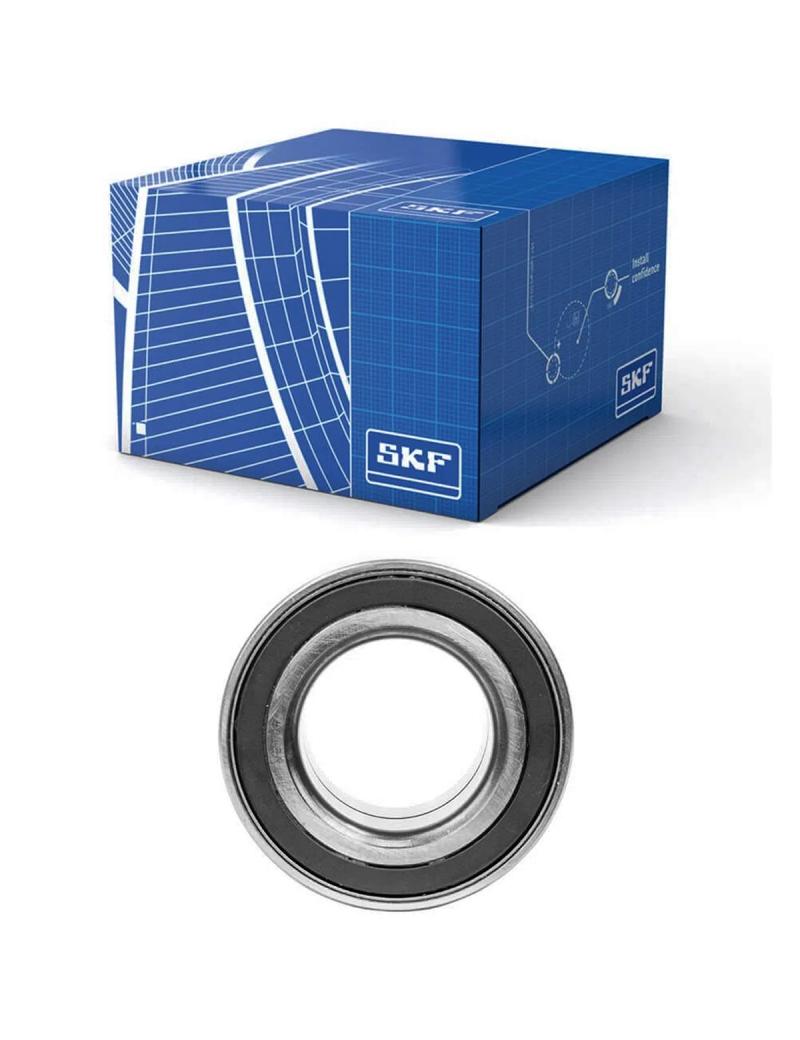 Rolamento da Roda Dianteira Fiat 500 | Argo | Brava | Doblo | Idea
