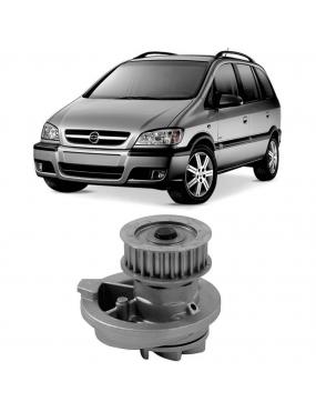 Bomba D'água Chevrolet Monza | Kadett | Ipanema | Astra | Vectra | Omega | Suprema | S10 | Blazer | Zafira