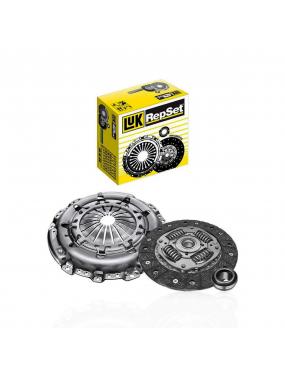 Kit Embreagem 200mm com Rolamento Chevrolet Corsa | Celta | Prisma | Agile | Montana