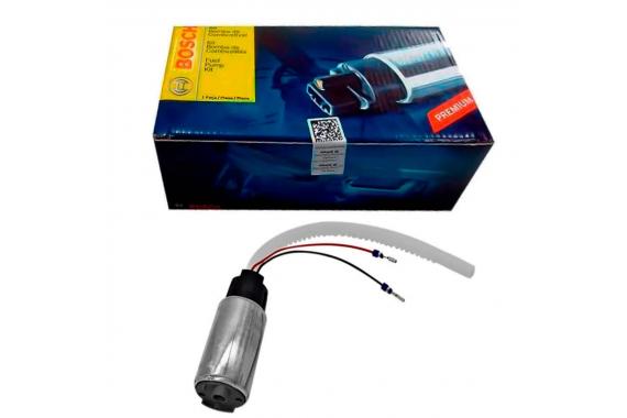 Bomba Combustível Universal Flex 4 Bar Bosch F000TE159A