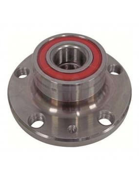 Cubo da Roda Traseira com Rolamento 28mm Volkswagen Fox | Crossfox | Spacefox | Polo