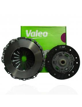 Kit Embreagem 215mm Fiat Palio | Siena | Strada | Doblo | Idea