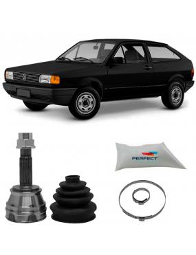 Junta Homocinética Roda Ford Royale 1991 a 1996 Versailles 1991 a 1996 Perfect