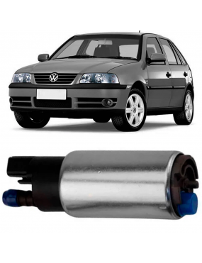 Bomba Combustível Volkswagen Gol G2 G3 G4 96 a 2005 Bosch