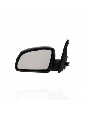 Espelho Retrovisor Esquerdo com Controle Elétrico Chevrolet Meriva ..