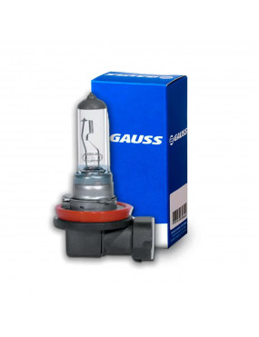 Lâmpada H11 55W 12V - GAUSS
