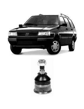 Pivô Suspensão Uno 84 a 2012 Fiorino 85 a 2013 Prêmio 86 a 92 Elba 87 a 92 Fiat 147 78 a 84 Inferior Motorista Passageiro SKF