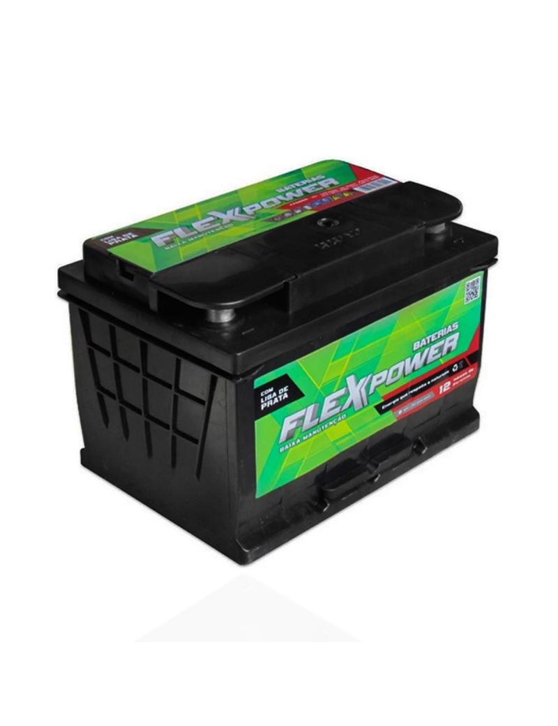 Bateria Flex Power 60 amperes