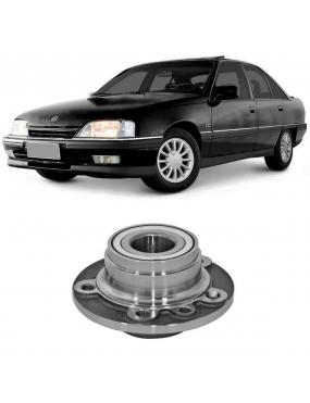 Cubo Roda Dianteira Chevrolet Omega 1992 a 1998 Suprema 1993 a 1996 Fremax