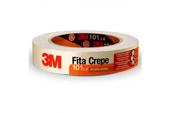 FITA CREPE 18X50 3M 3M
