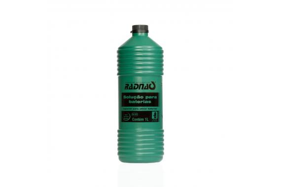 Solução Bateria 1 litro - Radnaq