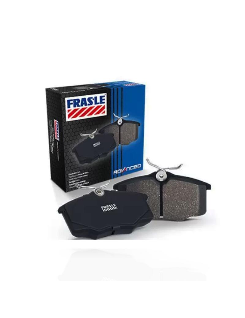 Jogo Pastilha de Freio Dianteira Sistema Bosch Volkswagen Gol | Voyage | Fox