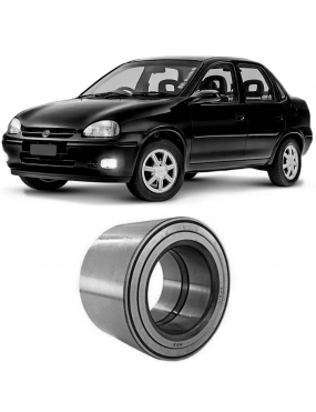 Rolamento Roda Chevrolet Corsa 1.0 1.4 1.6 94 a 2002 Agile 2012 a 2014 Prisma 2007 a 2020 IMA