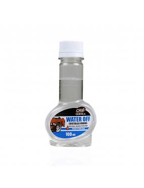 Aditivo Repelente de Chuva 100ml - Orbi Quimica